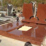 Особенности и достоинства гранитных памятников